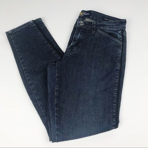 LUCKY BRAND | Sofia Skinny High Rise Jeans Size 27